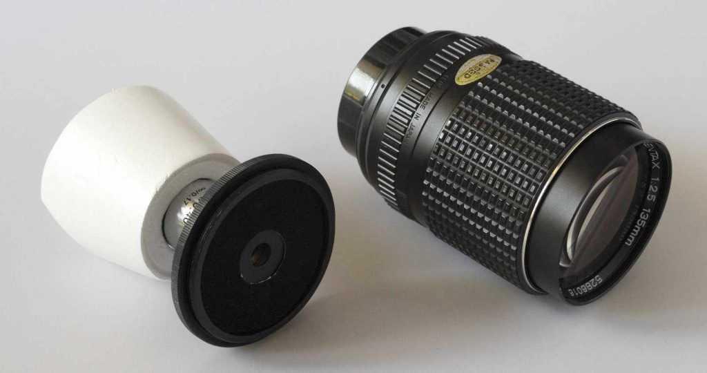 Sonsuz-Mikroskop-Lensi-200mm-Tube-Lens-2
