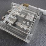 Makro ray tasarımı – Alper Hayreter
